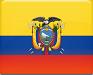 הדגל של אקוודור